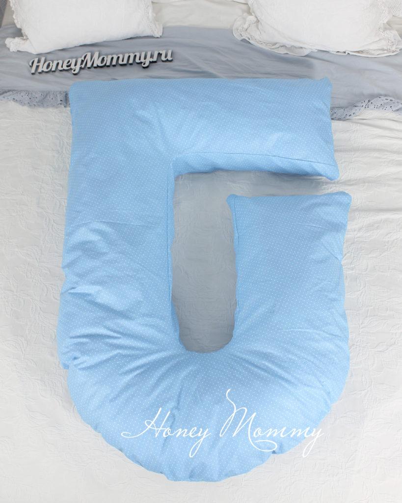 Подушка для беременных в Саратове