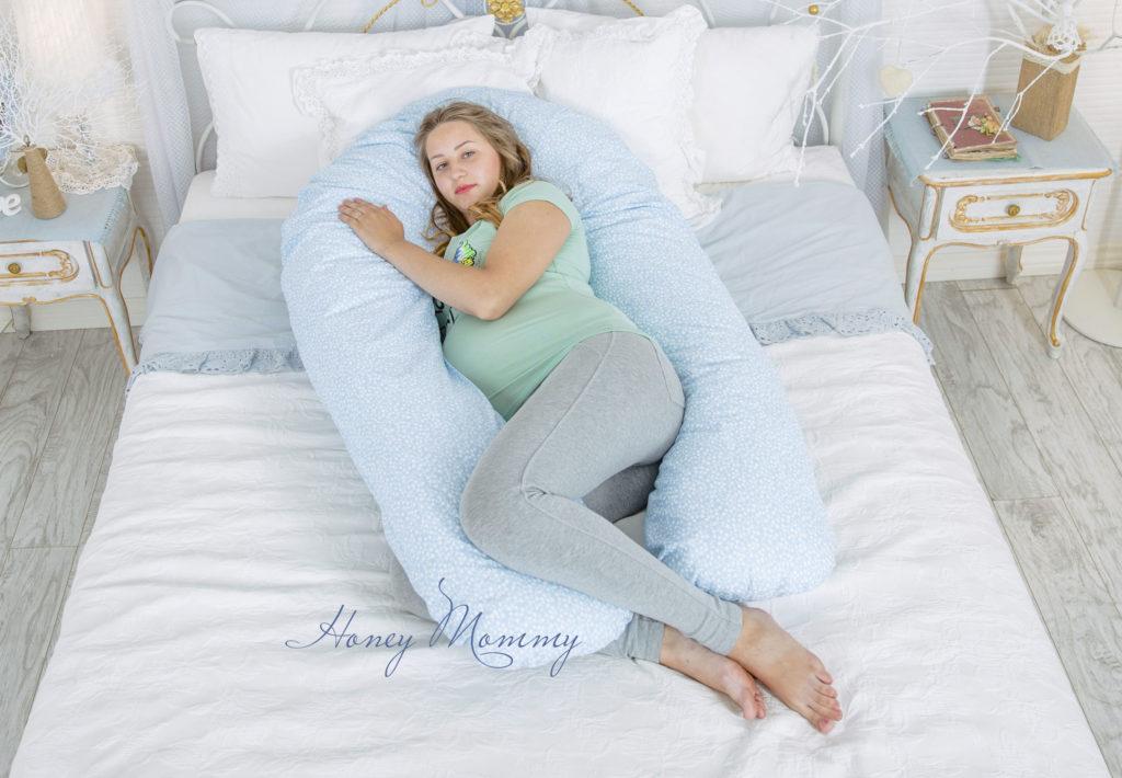 Подушка для беременных U Уфа