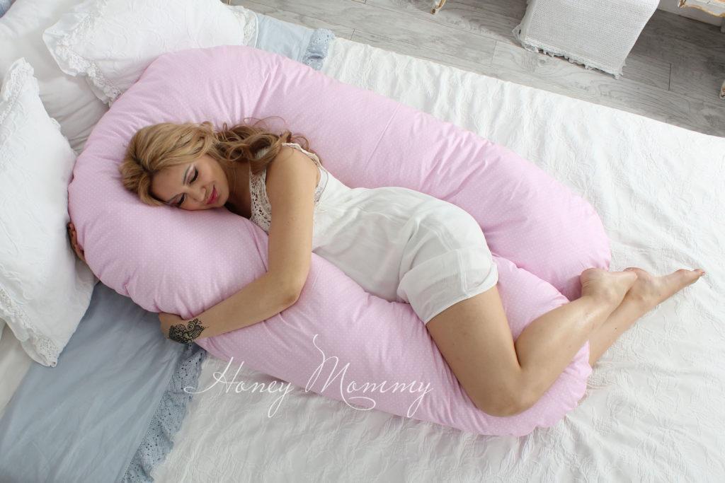 Подушка для беременных А в Уфе