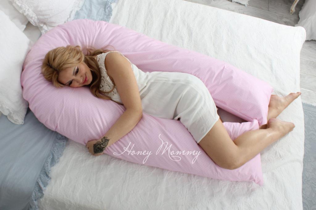 Подушка для беременных U в Уфе