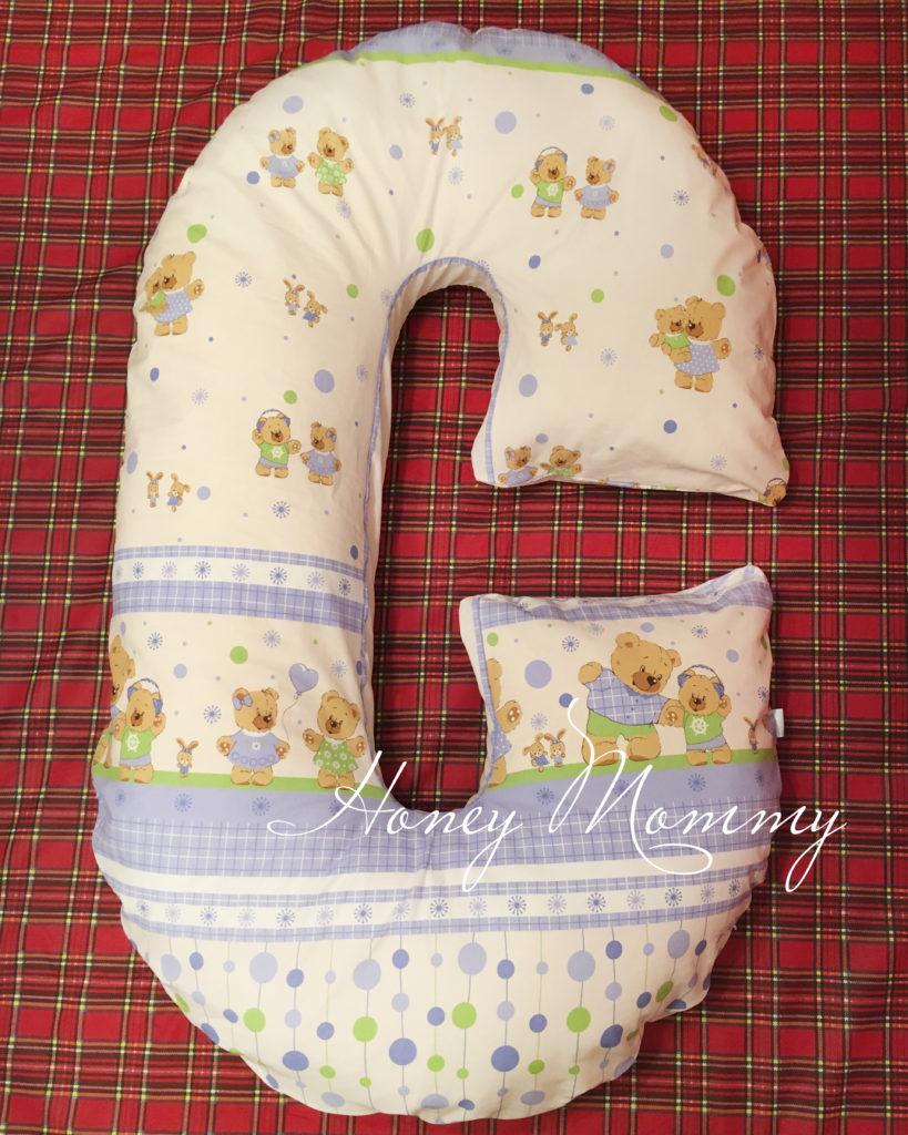 Подушка для беременных в Челябинске