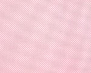 Подушка для беременных с Розовой в горошек наволочкой