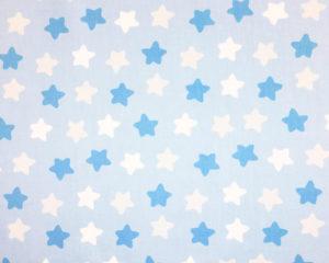 Синяя подушка для беременных