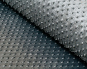 Большая подушка для беременных серая