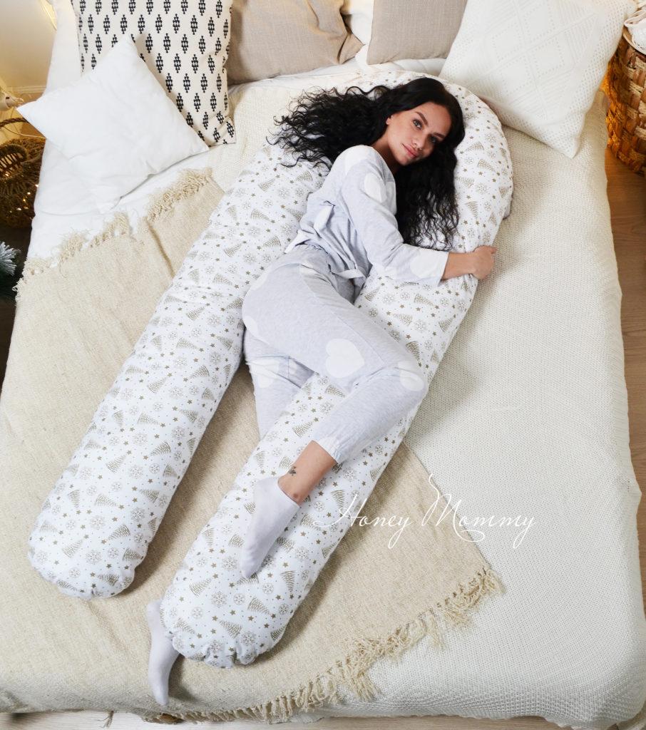 Подушка для беременных 170 см