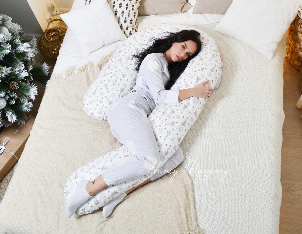 Подушка для всего тела J