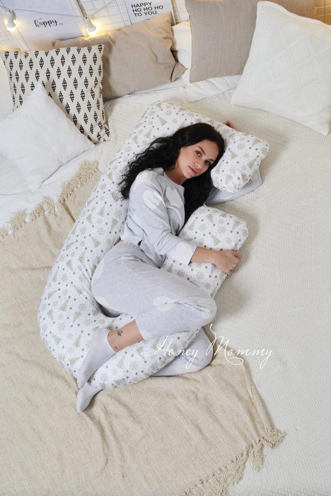 Подушка для беременных G